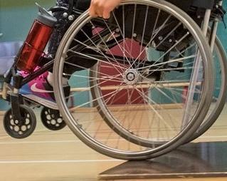 Hverdagen blir lettere om du klarer å beherske rullestolen