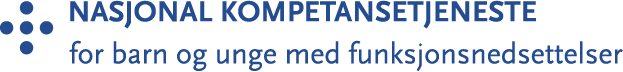 Logo kompetansetjenesten